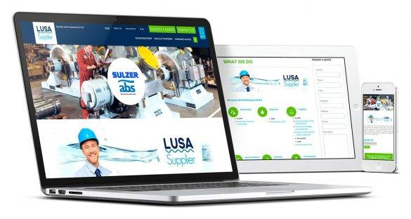 Lusa Supplier