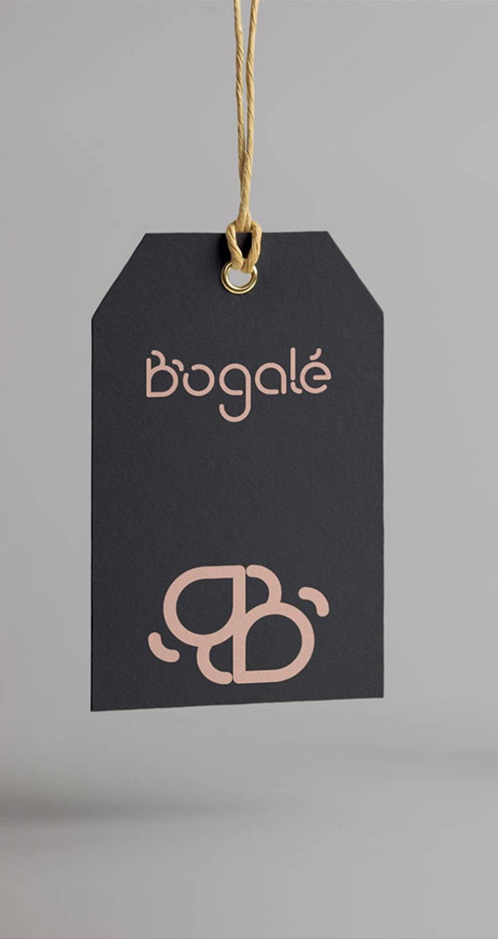 Bogalé